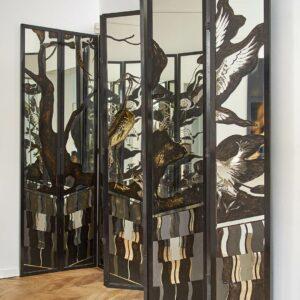 Etienne DrianLes oiseaux 41.600€