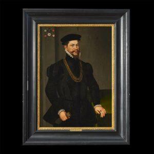Peter Jansz. POURBUSPortrait de Peeter Van Panhuys 59.800€