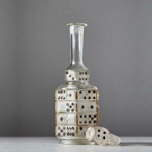 BouteilleEn forme de domino227,50€